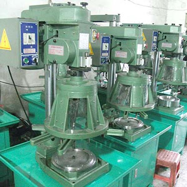 油压自动钻孔机生产