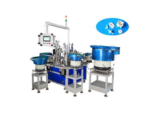 自动绕线机 绞线机设备厂家供货