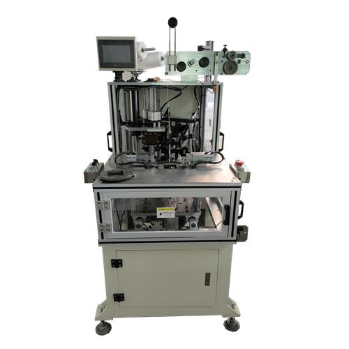 电机生产设备
