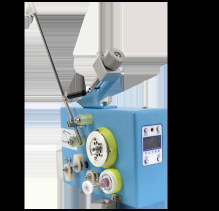 全自动绕线机张力器调节方法